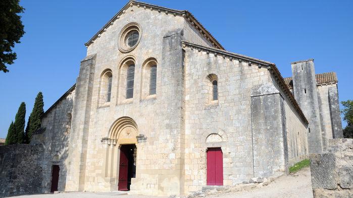 silvane kloster