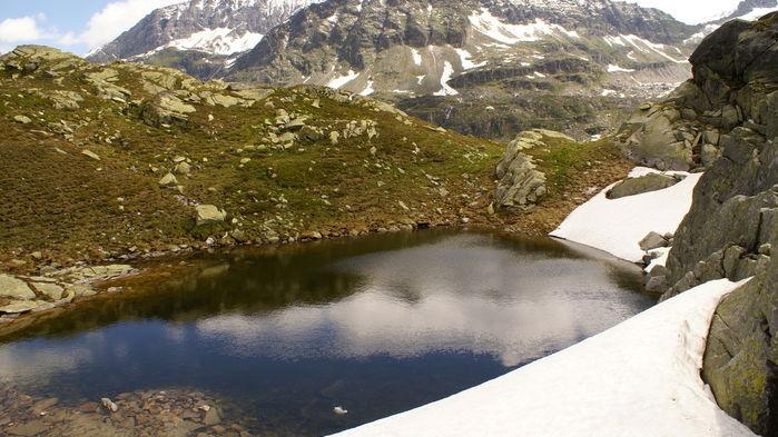Enkeltdager Østerrike fottur