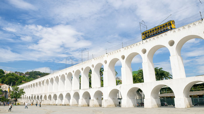 Lapa, stadsdel i centrala Rio