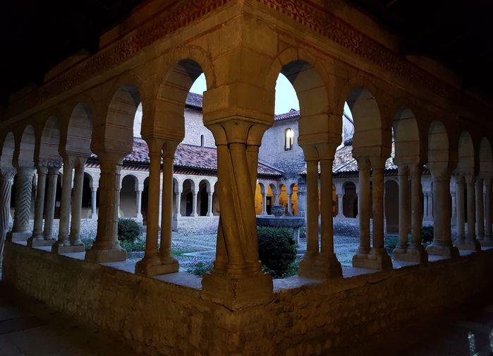 Klostergården i Follina