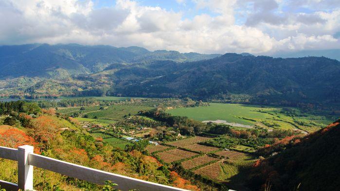 orori valley