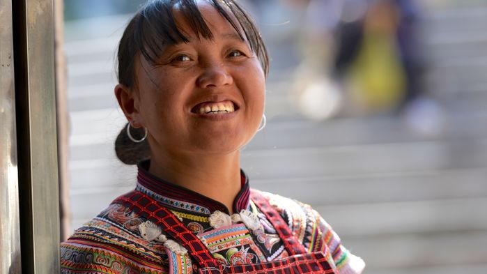 Kiertomatkat - Yunnan – matka erilaiseen Kiinaan. tarunhohtoisten Shangri-la'n ja Avatar-vuoren ...