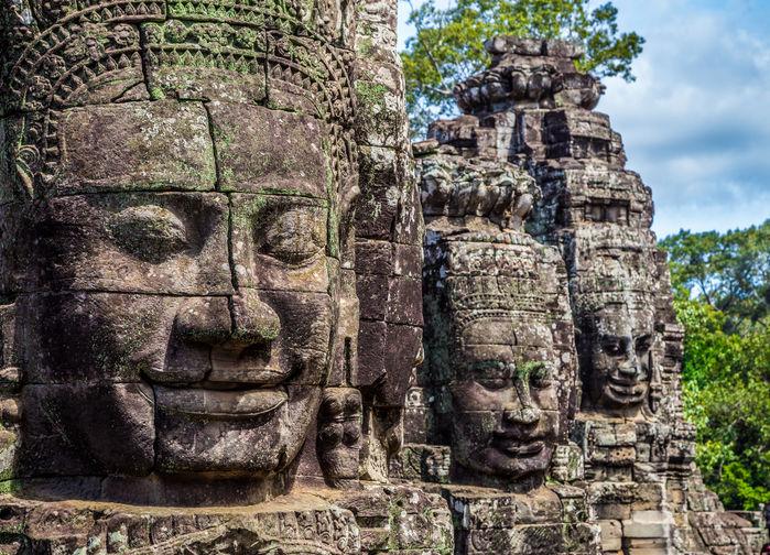 Vietnameser mordade i kambodja