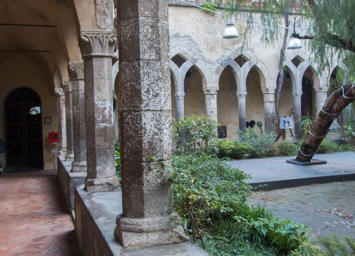 Sorrentos klostergård