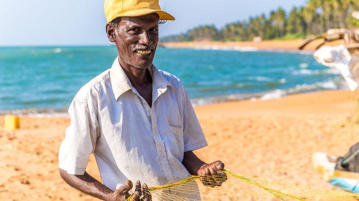fiskeman