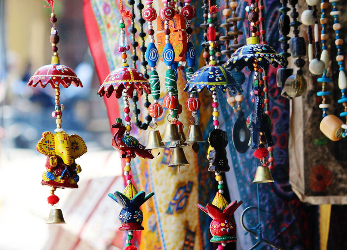 Souvenir i Udaipur