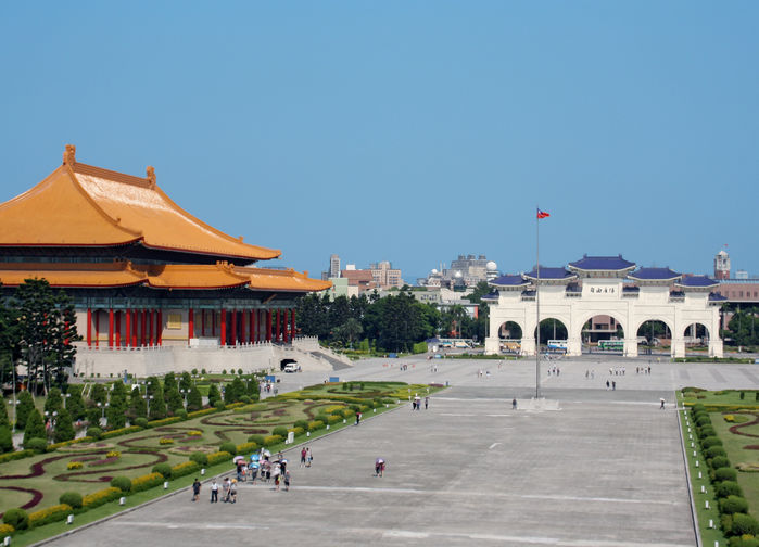Taiwan Viisumi