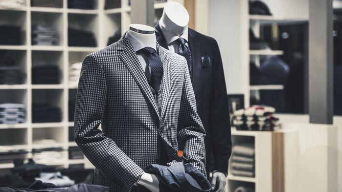 Milano shopping