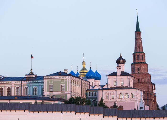 Kreml Kazan
