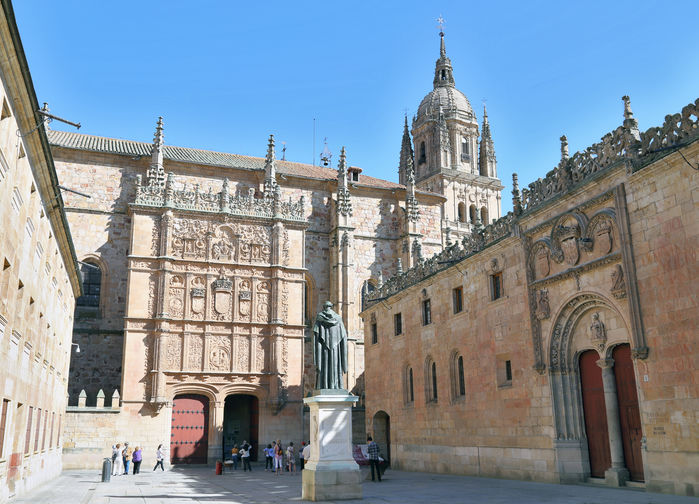 Universitetet i Salamanca